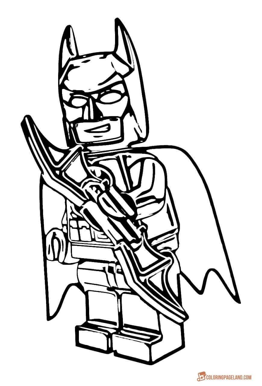870x1280 Lego Batman Coloring Pages Batman Two Face Coloring Pages