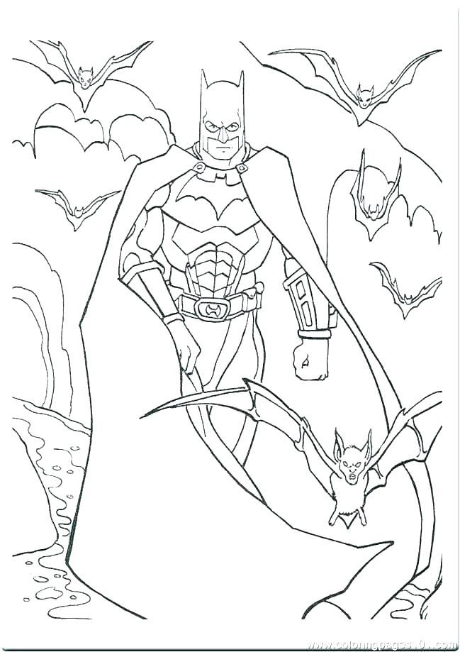 649x919 Joker Coloring Pages Joker Coloring Pages Batman Joker Coloring