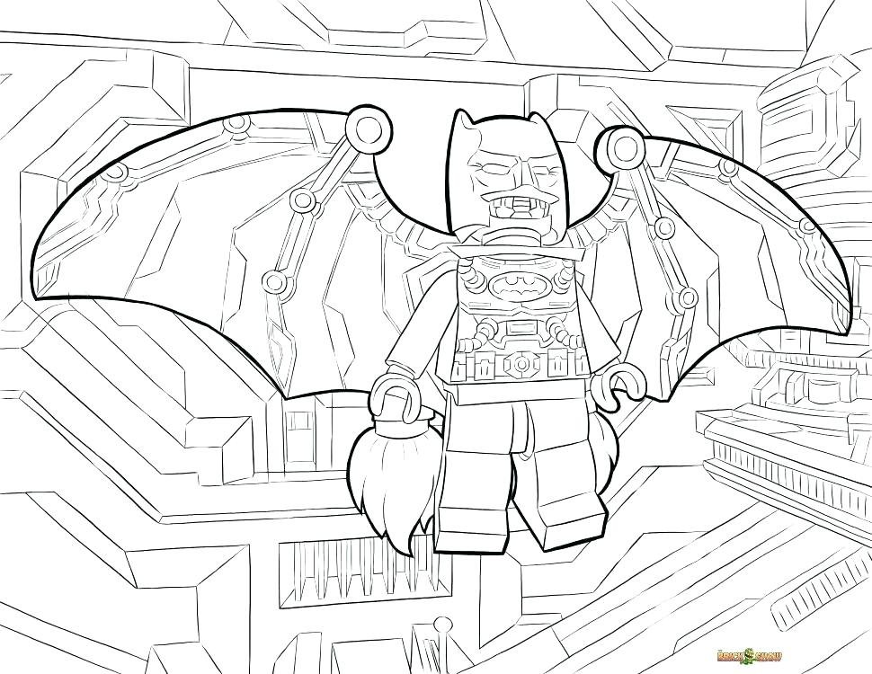 Batman Monster Truck Coloring Pages at GetDrawings | Free ...