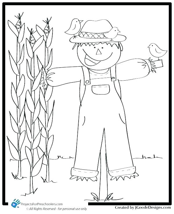 600x738 Free Scarecrow Coloring Pages Batman Scarecrow Coloring Pages Free