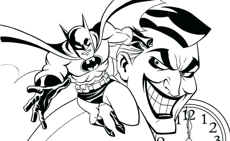 800x491 Superman Logo Coloring Pages Batman Symbol Coloring Page Batman