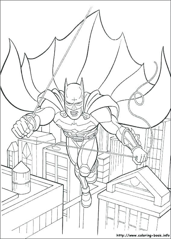 567x794 Batman Symbol Coloring Page Batman Coloring Book As Well As Batman