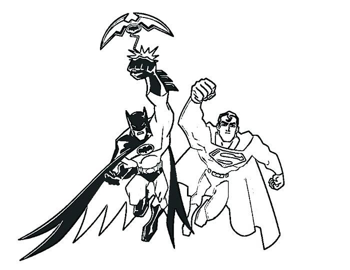 700x541 Printable Batman Logo Outline Printable Coloring Batman Vs