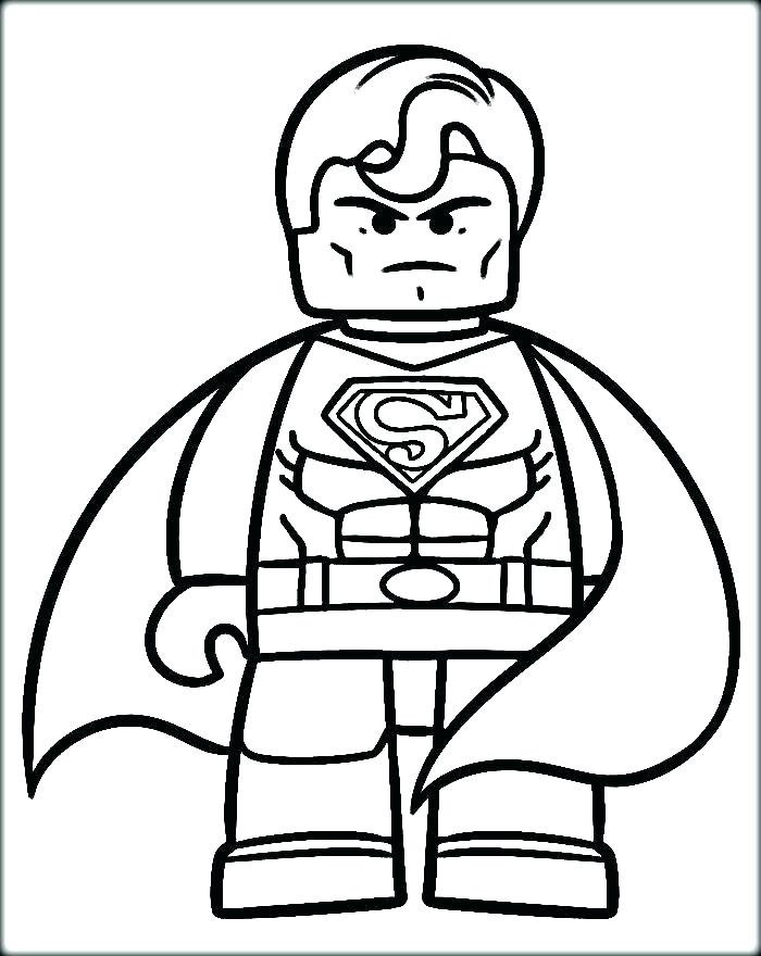700x880 Superman Logo Coloring Page Batman Coloring Pages Packed