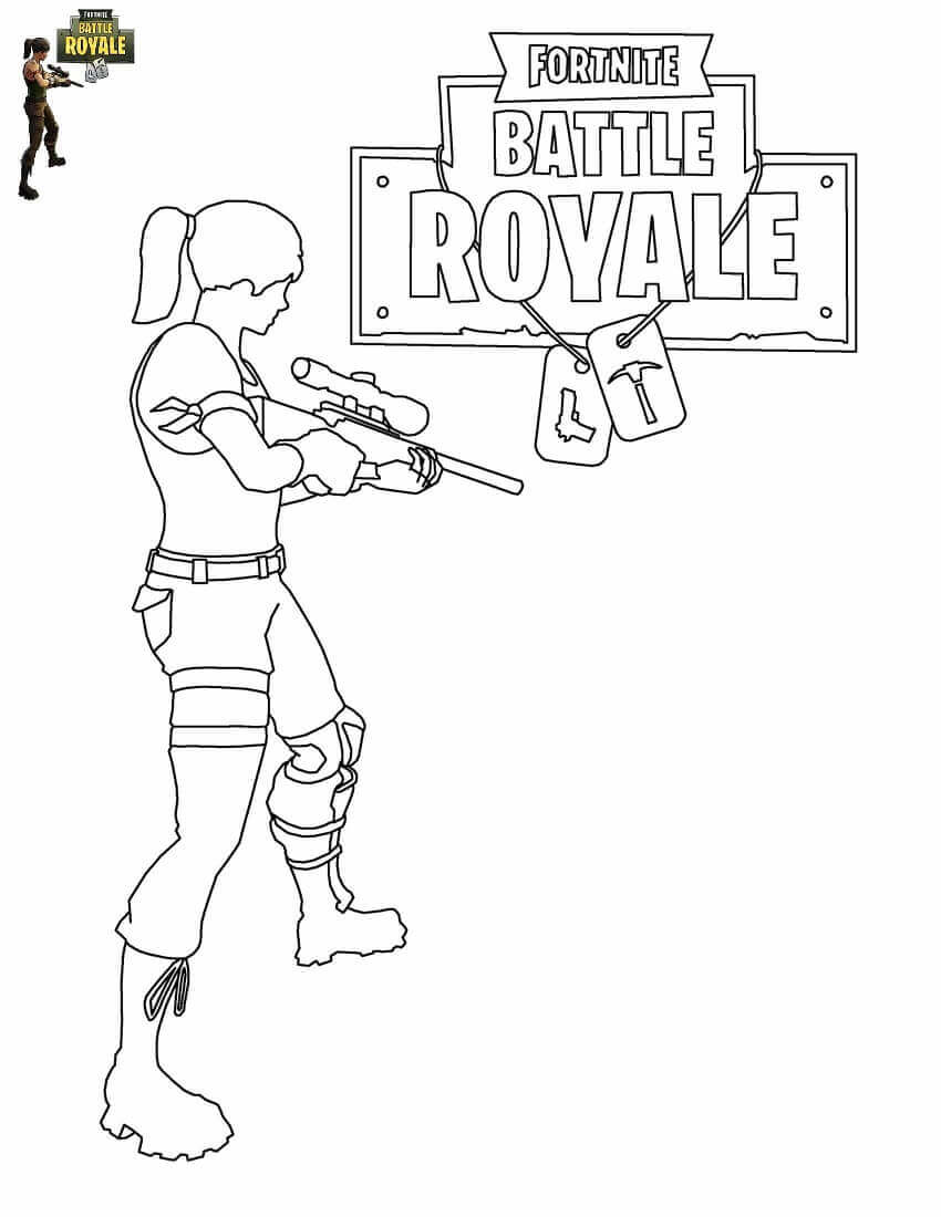 Battle Coloring Pages At Getdrawings Com Free For Personal
