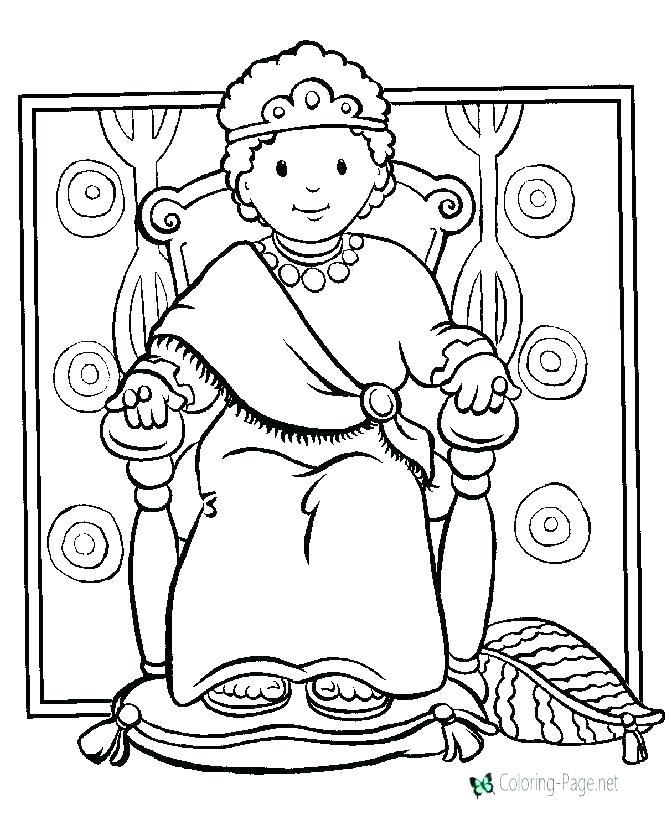 670x820 Battle Of Jericho Coloring Page Walls Of Falling Coloring Page