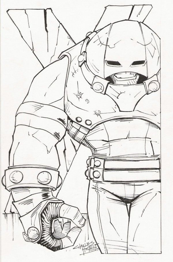 600x908 Juggernaut Coloring Pages New Battlefield Drawings Work Inspo