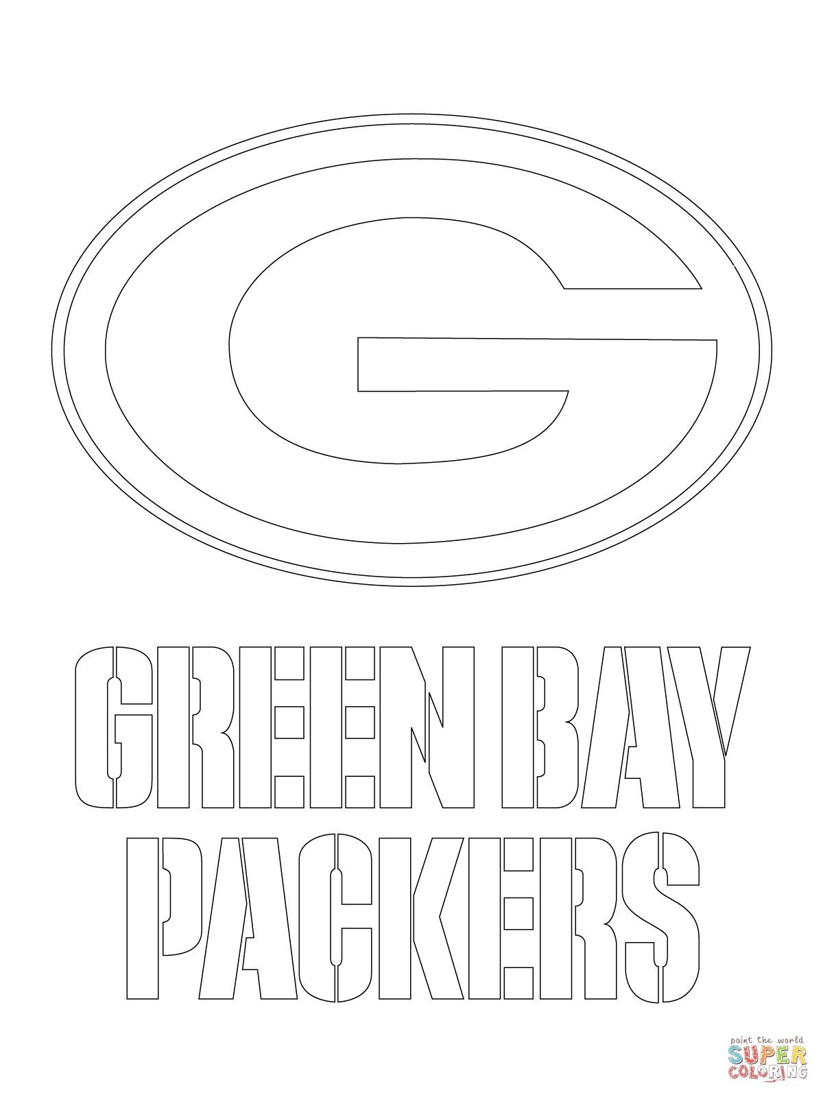 1200x1600 Green Bay Packers Coloring Pages Fresh Green Bay Packers Templates