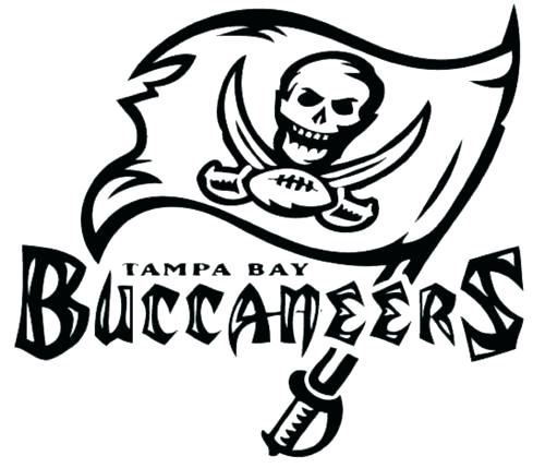 500x429 Tampa Bay Buccaneers Coloring Pages Bay Buccaneers Coloring Pages