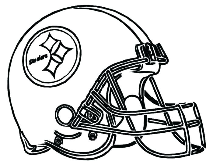 700x541 Packer Coloring Pages