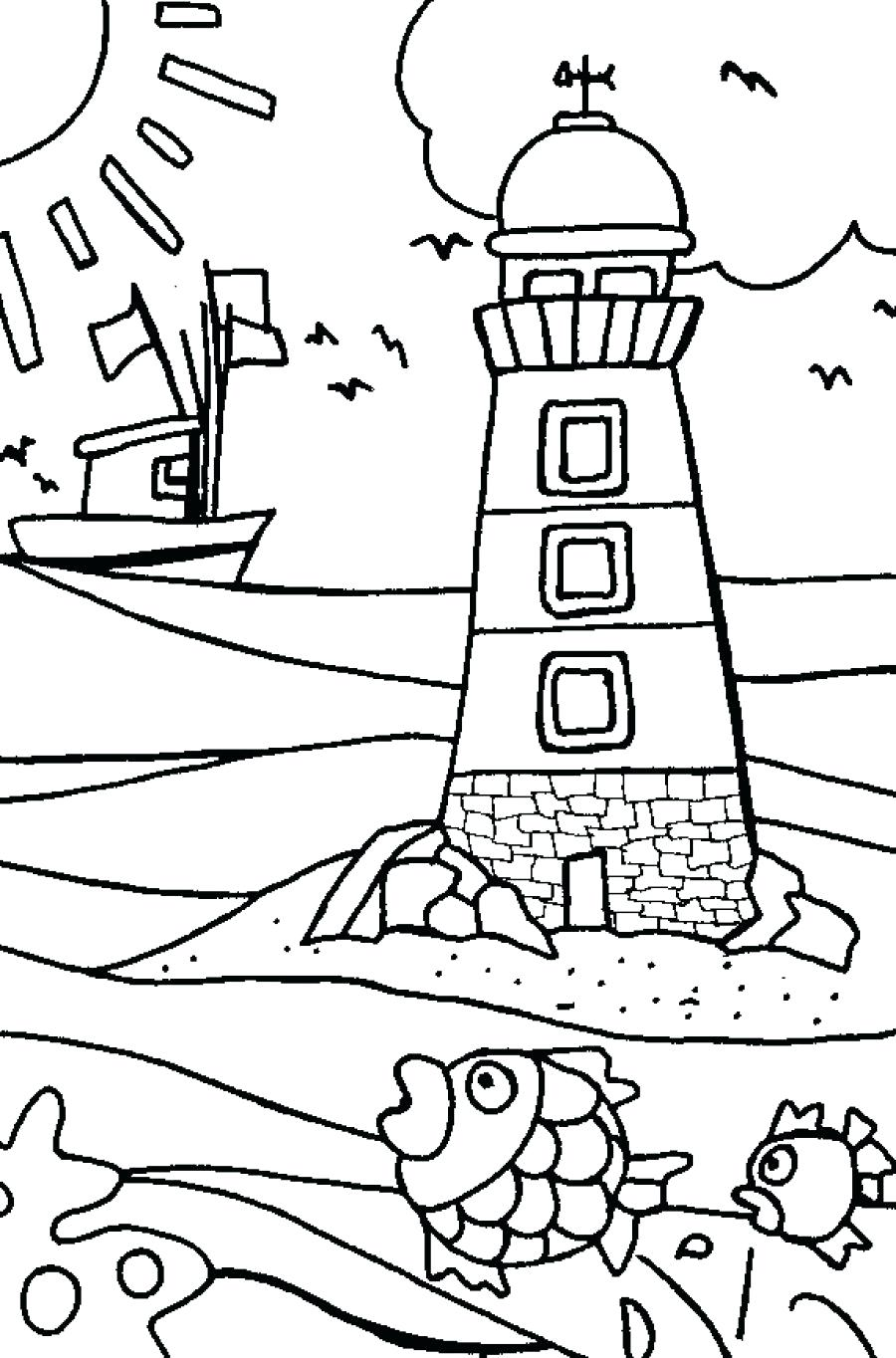 900x1364 Coloring Pages Beach Ball Coloring Page Amazing Pictures
