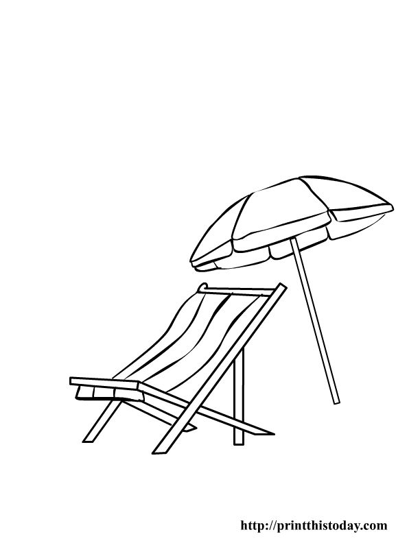 612x792 Best Beach Coloring Pages Images On Coloring Book