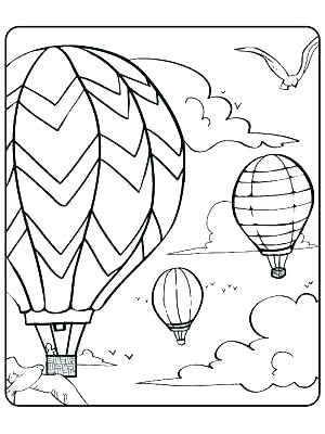 300x400 Beach Printable Coloring Pages Beach Scene Coloring Pages