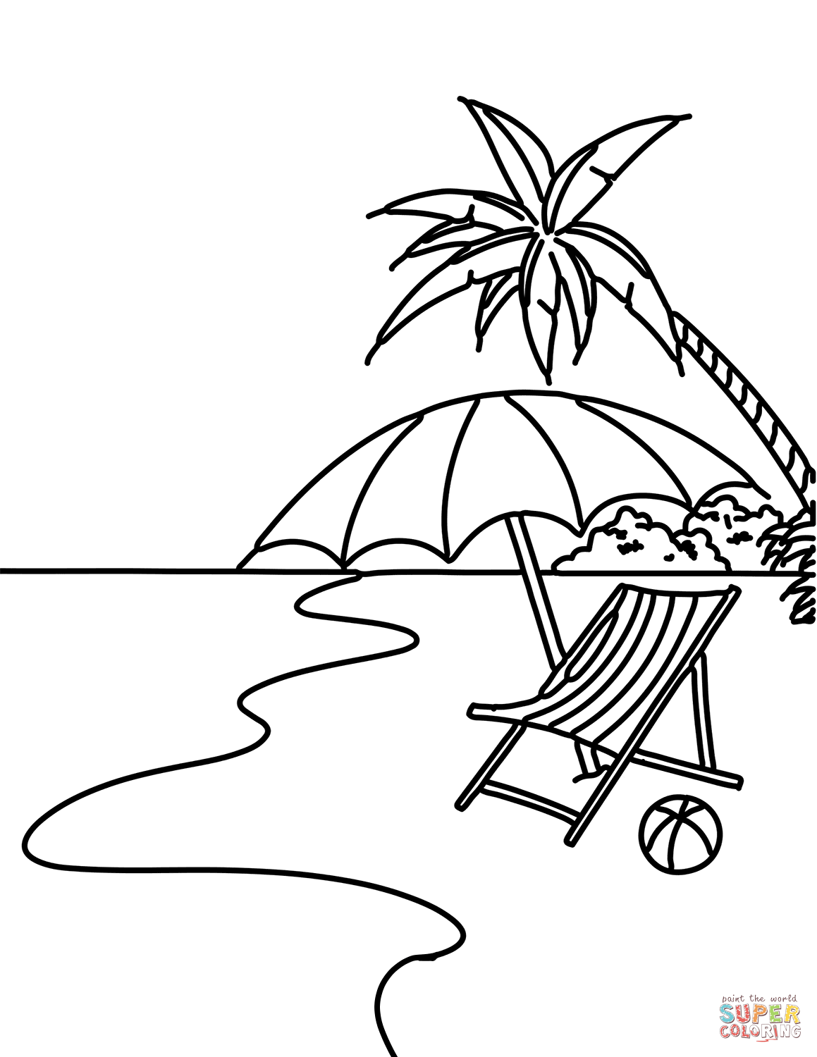 1159x1500 Beach Coloring Pages Free Coloring Pages Beach Coloring Page New