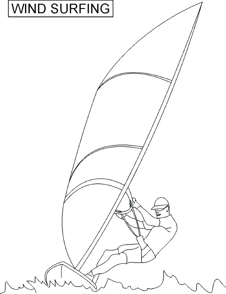 728x947 Coloring Page Beach Surfboard Coloring Pages Surfboard Coloring