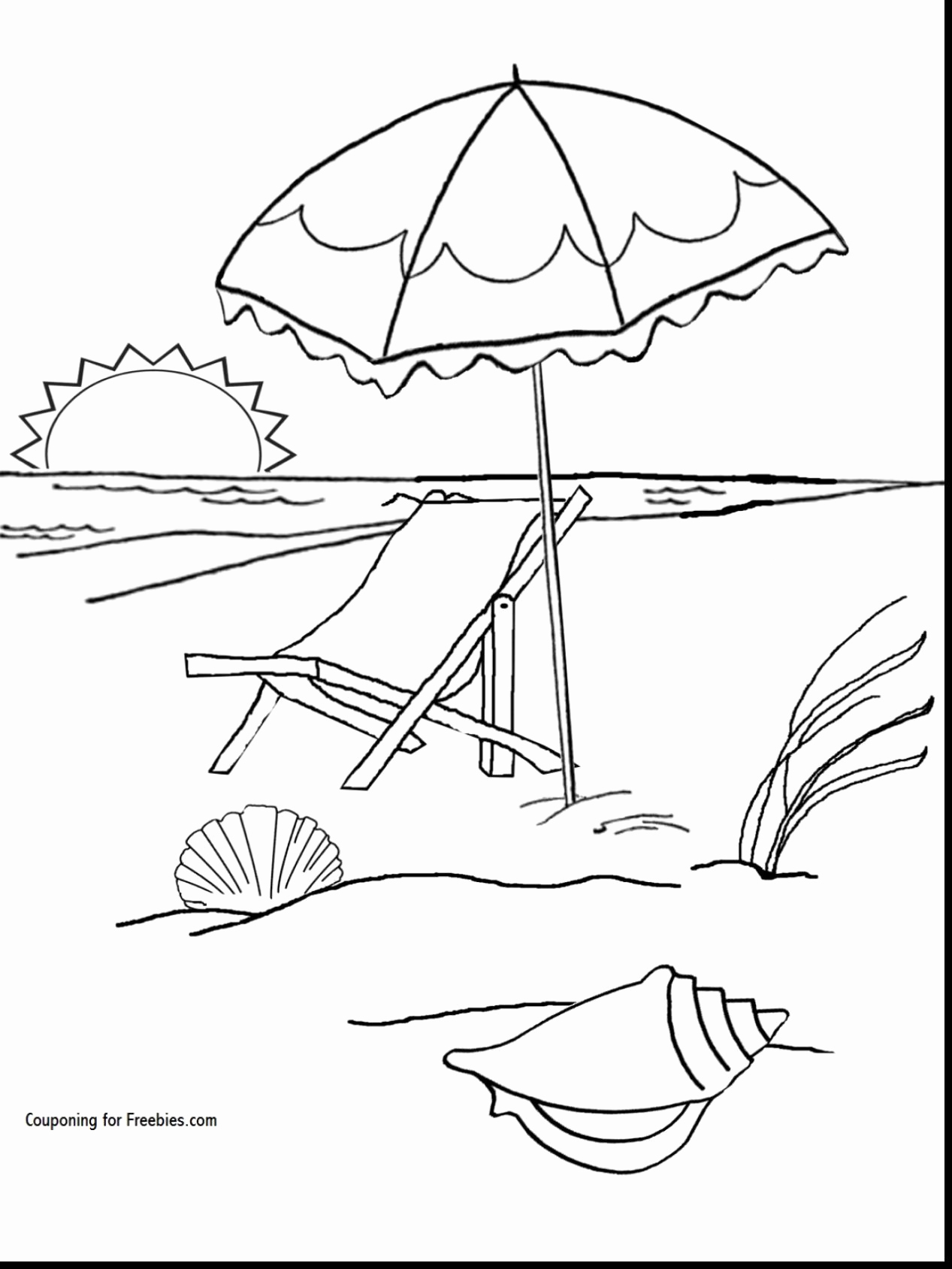 1267x1689 Beach House Coloring Pages Coloring Pages Tree House