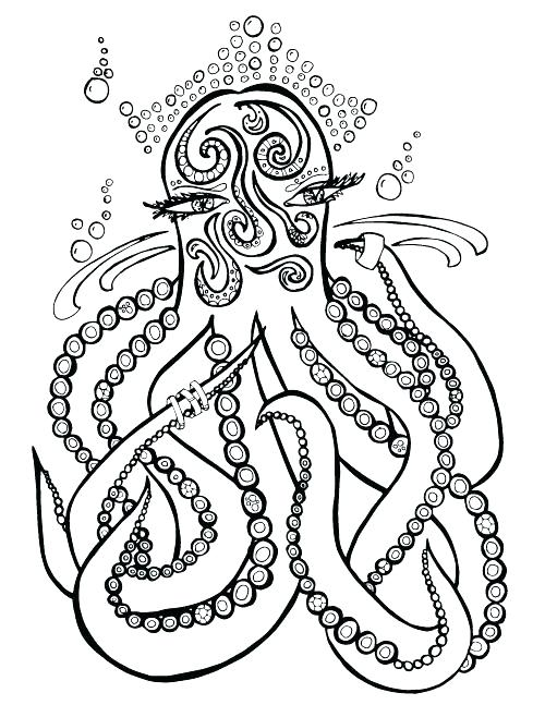 500x647 Beach Themed Coloring Pages Ocean Coloring Sheets These Beach