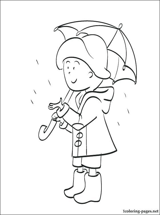 560x750 Umbrella Coloring Page Good Umbrella Coloring Page Picture