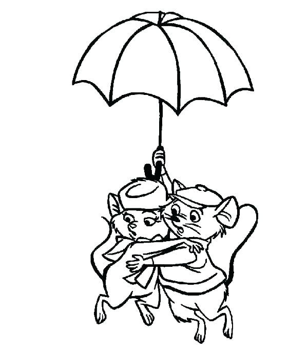 600x686 Beach Umbrella Coloring Page Coloring Page Beach Umbrella Coloring