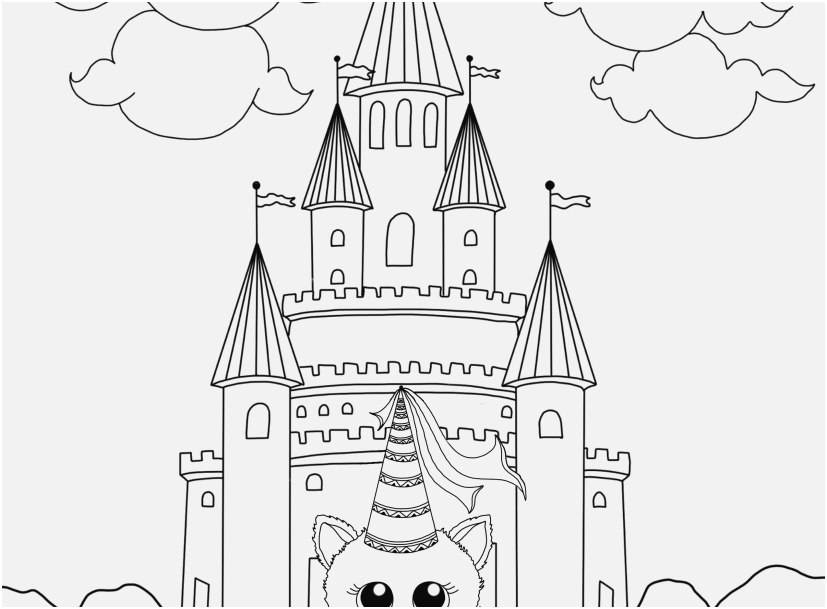 Beanie Boos Coloring Pages Only At GetDrawings Free Download