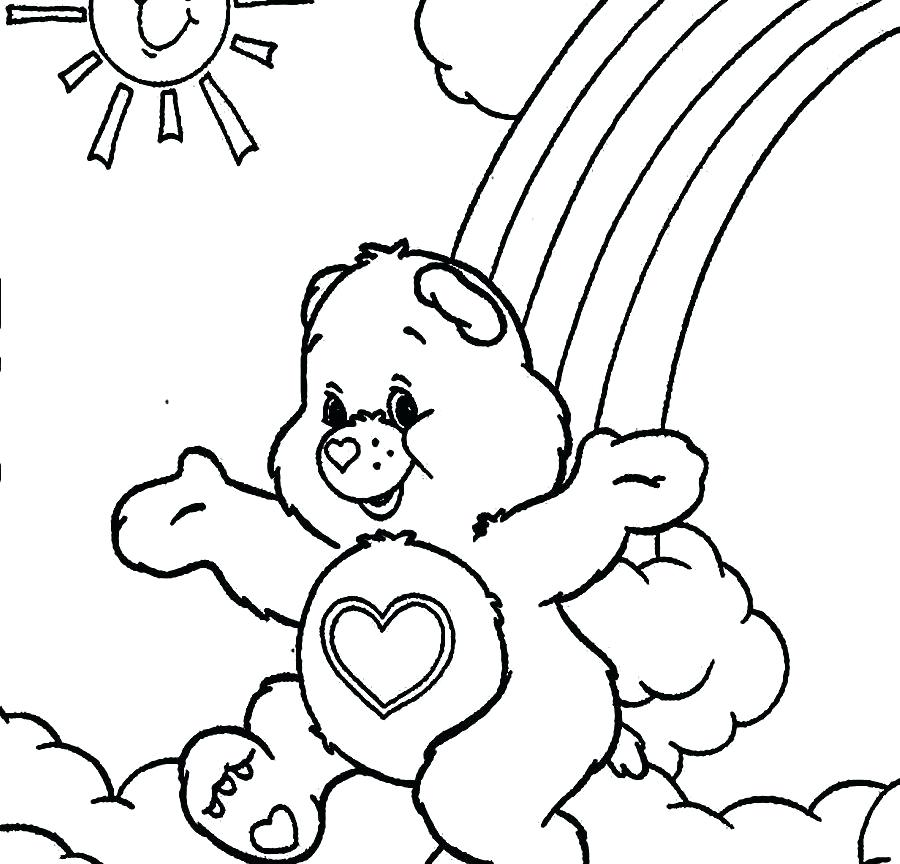 900x864 Gummy Bear Coloring Pages Bears Coloring Pages Impressive Singular