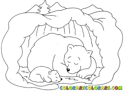 530x395 Bear Coloring Sheet Free Bear Coloring Page Mom Teddy Bear