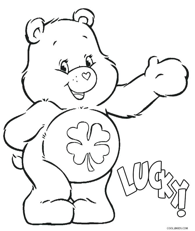 671x794 Teddy Bear Coloring Pages For Adults