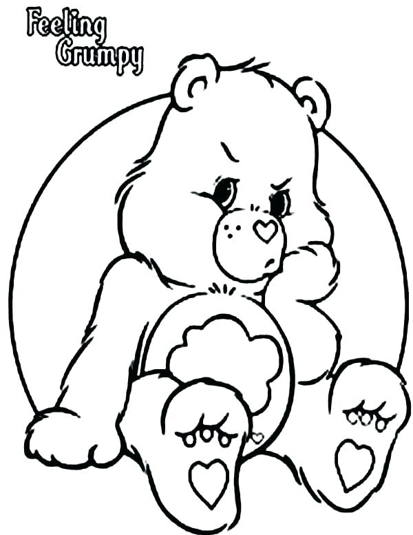 600x777 Coloring Page Bear Coloring Pages Bear Bears Coloring Pages Bears