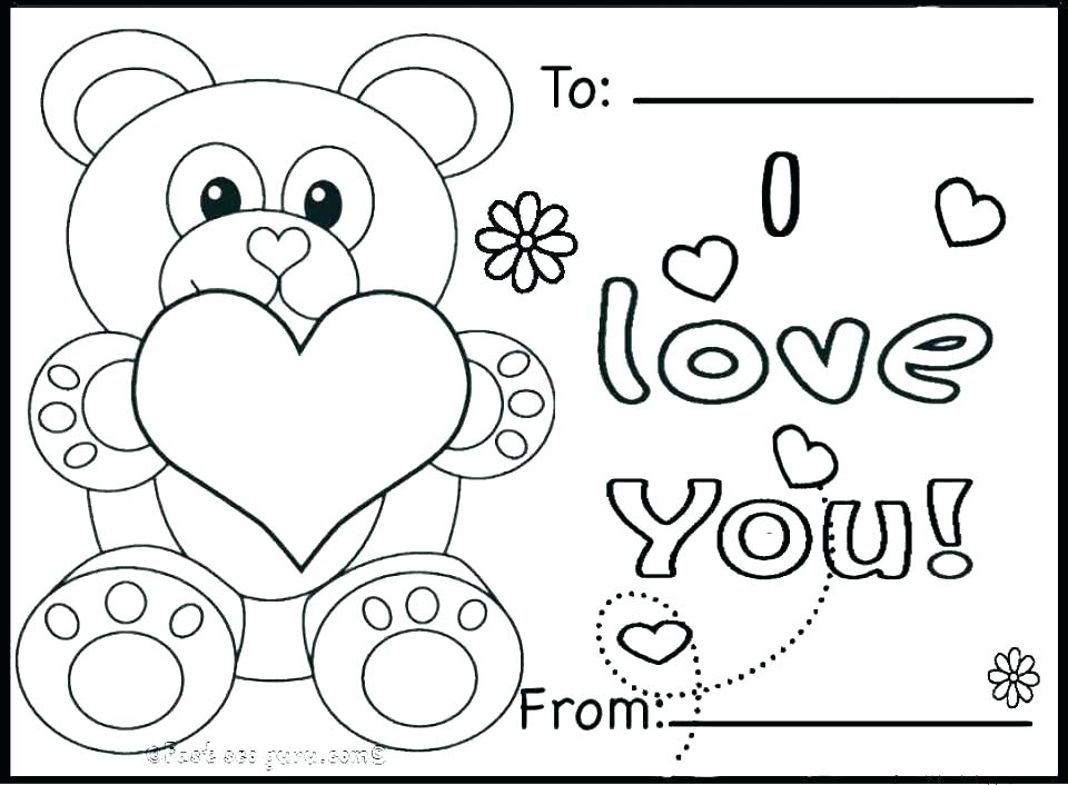960x706 Cute Bear Coloring Pages Cute Bear Coloring Pages Cute Polar Bear