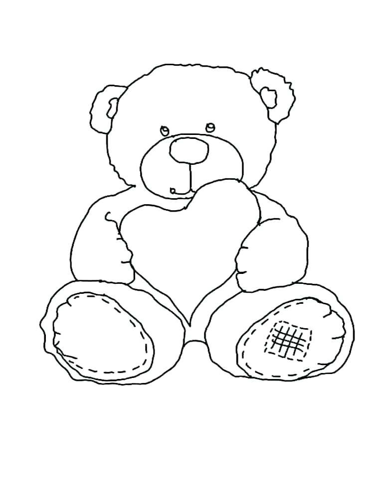 750x1000 Polar Bear Coloring Page Arctic Coloring Pages Polar Bear Polar