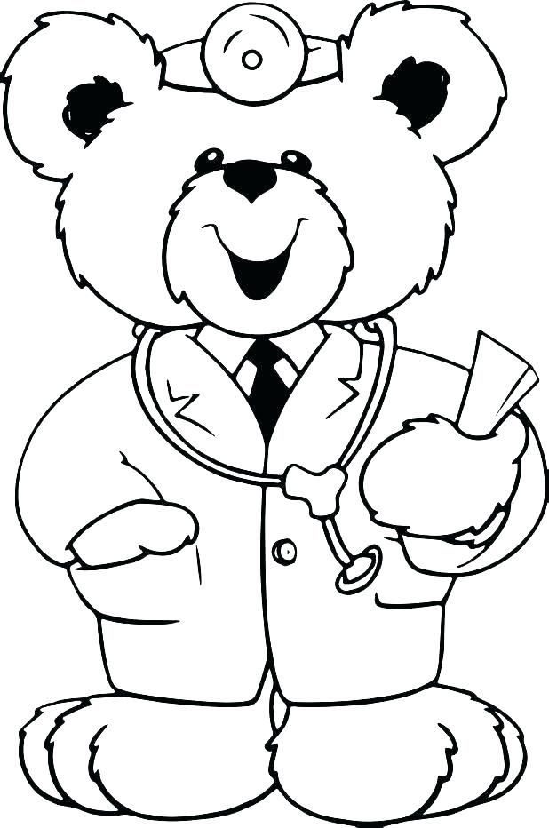 618x932 Brown Bear Coloring Pages Bear Face Coloring Page Brown Bear