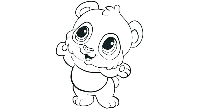 700x394 Funny Face Coloring Pages Goofy Coloring Page Full Size Of Baby