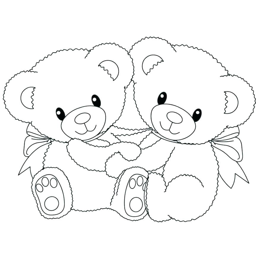 863x863 Coloring Page Bear Bear Coloring Pages Coloring Page Beard
