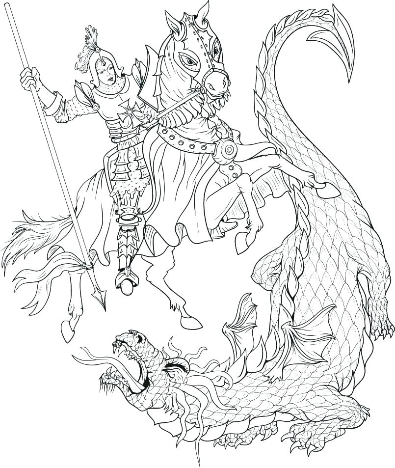 805x953 Charming Bearded Dragon Coloring Pages Dragon Printable Coloring