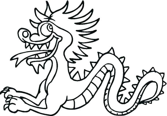 578x402 Coloring Pages Of Bearded Dragons Kids Coloring Dragon Coloring