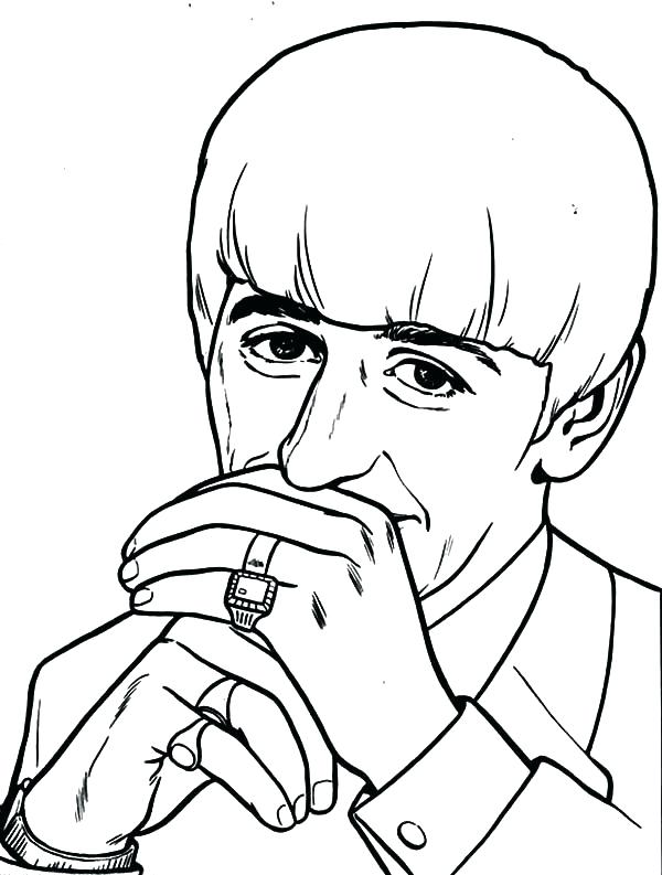 600x793 Beatles Coloring Pages Yellow Submarine Coloring Page Many