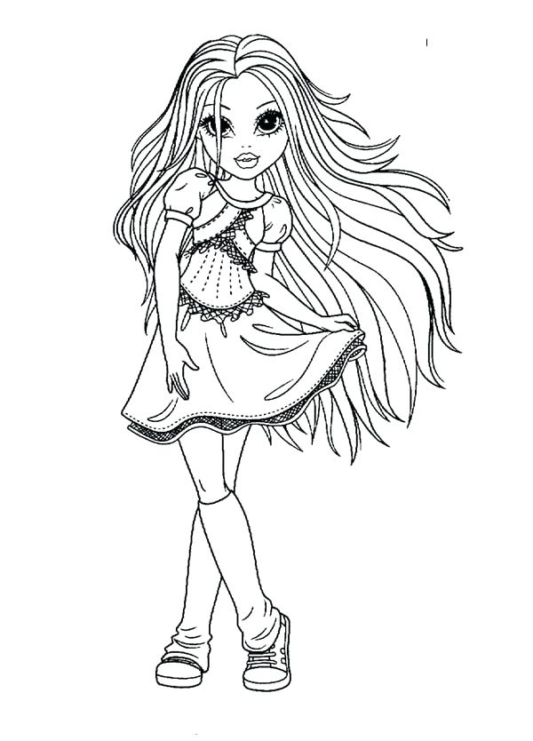 600x834 Here Are Coloring Pages Girls Images Coloring Pages For Girls