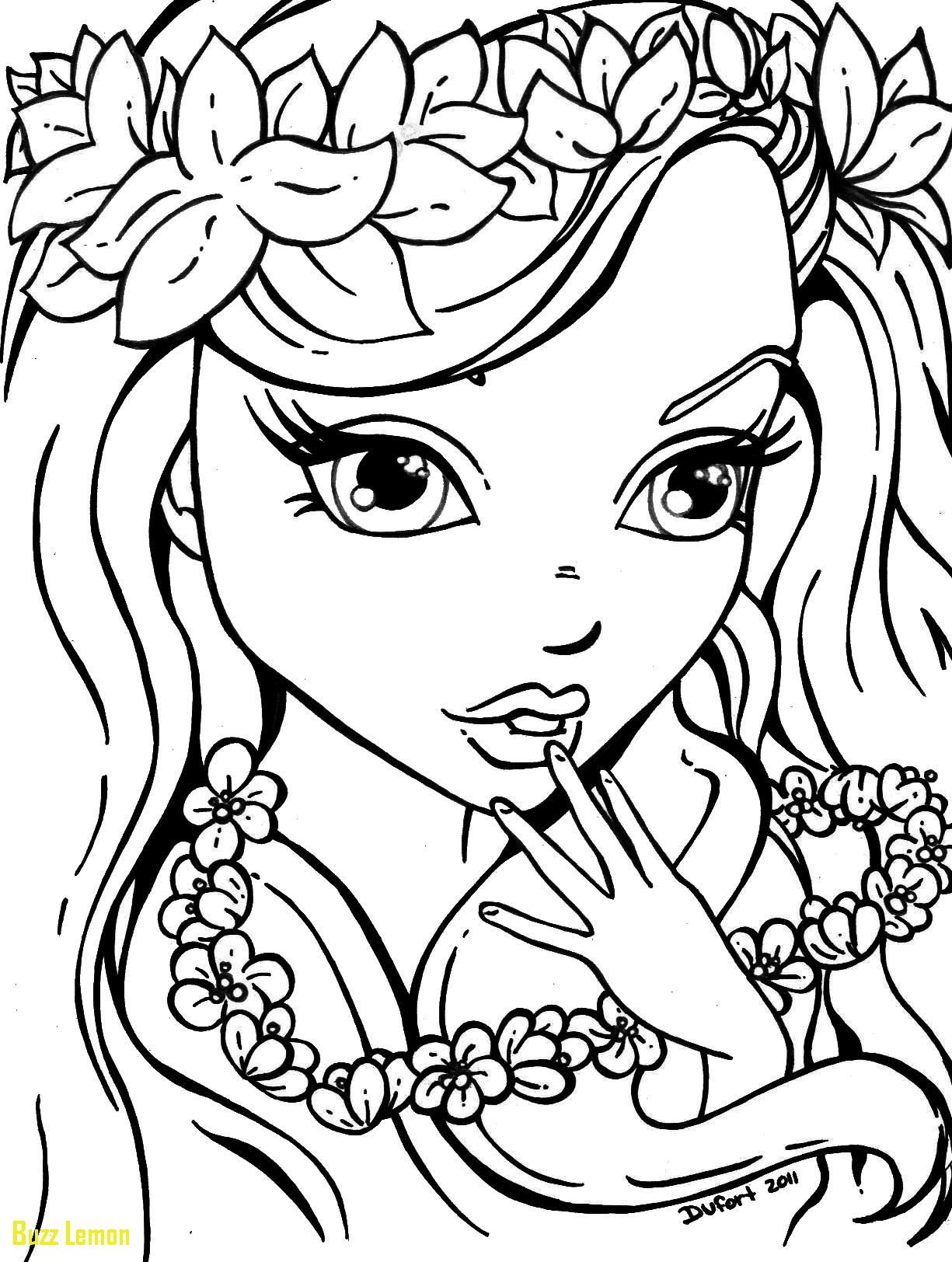 1225x1624 Printable Coloring Pages Girls Beautiful Coloring Pages