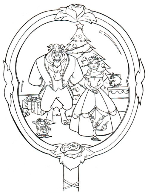 496x645 Free Coloring Page For Kids December