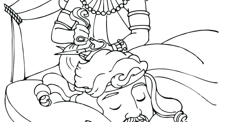 728x393 Hair Coloring Page