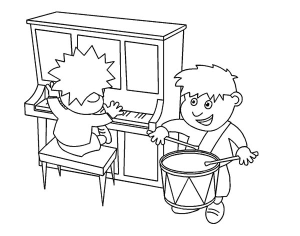 Bedroom Coloring Pages At Getdrawings Com Free For Personal Use