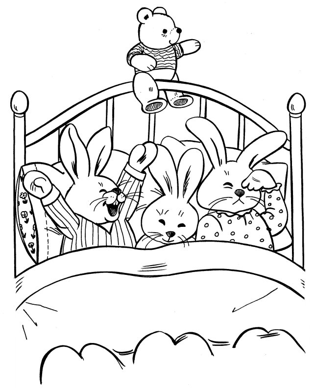 645x800 Bedtime Coloring Pages Bedtime Coloring Sheet Moon Coloring