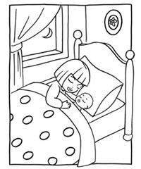 200x240 Freebies Coloring Pages Goldberger Toy