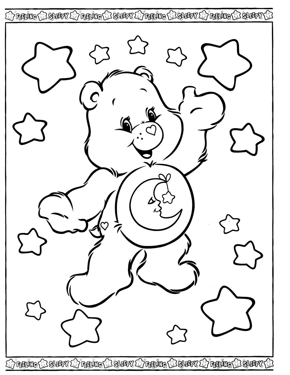 945x1223 Perfect Bedtime Coloring Pages Refundable Secr