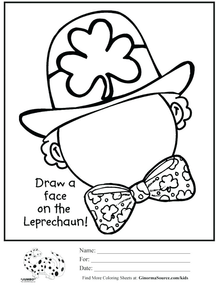 728x966 Leprechaun Printable Coloring Pages Beer Coloring Pages Leprechaun