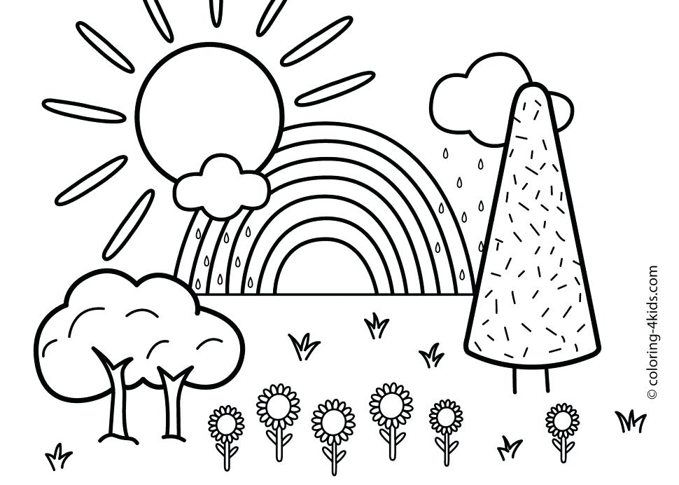 970x692 Nature Coloring Pages Beer Coloring Pages Coloring Book Coloring