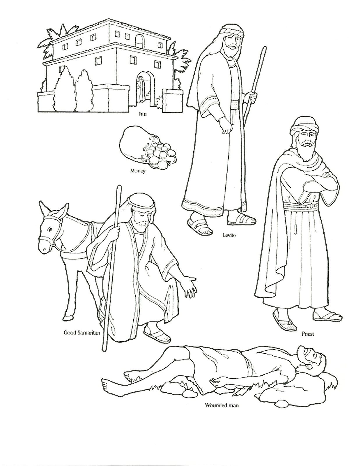 1199x1600 Showing Kindness Coloring Pages Being Kind Coloring Page
