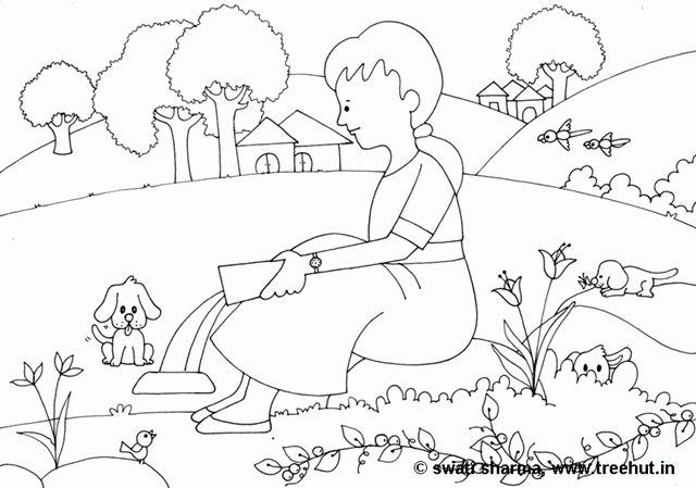 640x449 Be Kind Coloring Page Photograph I Love Animals Coloring Pages