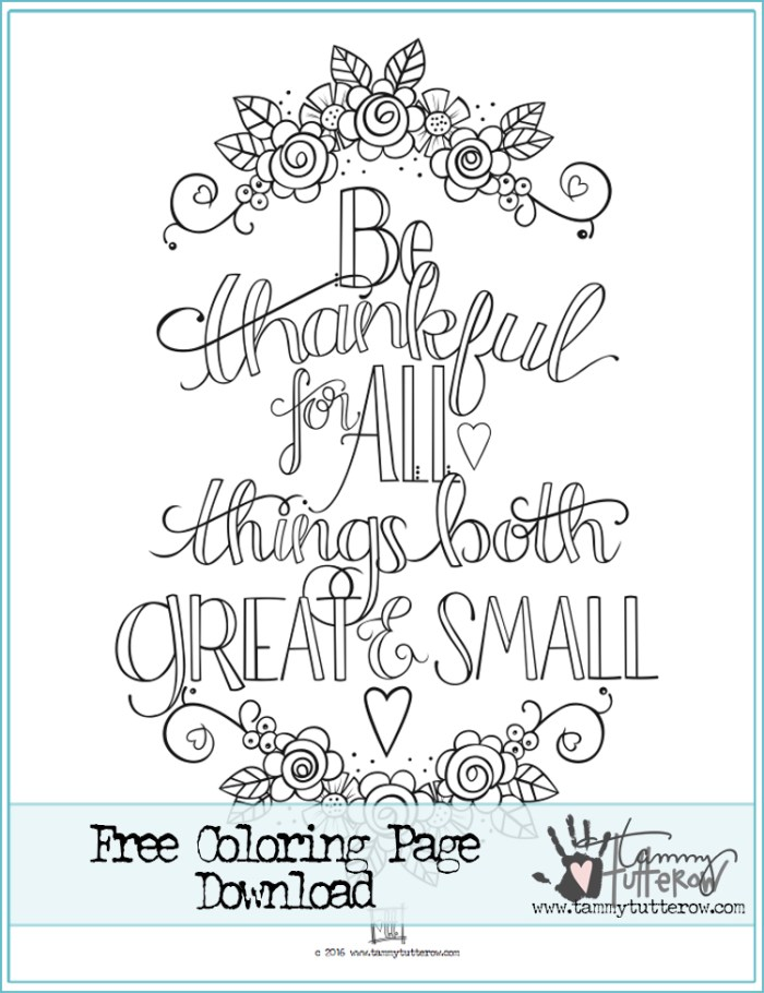 700x910 Free Coloring Page Be Nice Being Thankful Coloring Pages