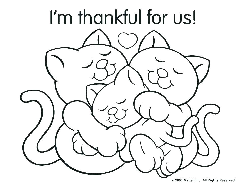 960x742 I Am Thankful For Coloring Pages I Am Thankful For My Ears Lesson